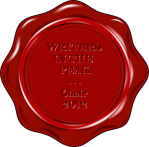 WITP's Great Seal of Being In Charge 2012