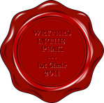 WITP's Great Seal of Being in Charge for 2011.